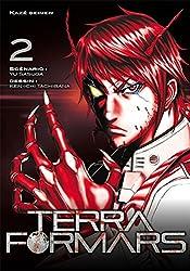 Terra Formars Vol.2