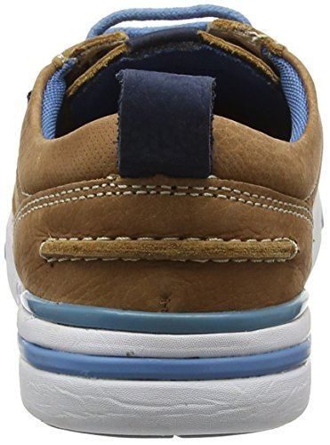 Chatham Step Sole Spring, Sneakers basses femme Marron (Beige)