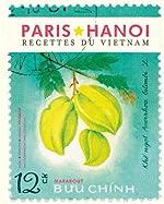 Paris-Hanoi recettes du Vietnam de Restaurant Paris-Hanoï