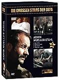 Armin Mueller-Stahl - Die grossen Stars der DEFA - 4 DVD Box