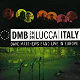 DMB 2009 Lucca Italy : Dave Matthews Band Live in Europe