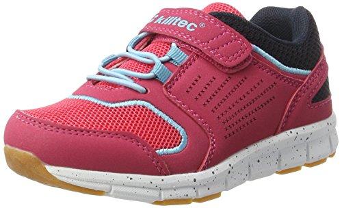 killtec-pearson-jr-chaussures-de-fitness-fille-rose-dunkelpink-33-eu