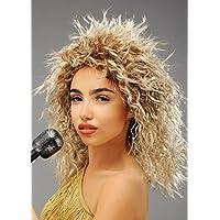 Boland años 80 peluca estilo de vestido de lujo de lujo Tina Turner