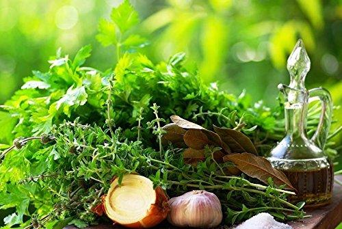 aromatique de cuisine - herbes mélangées