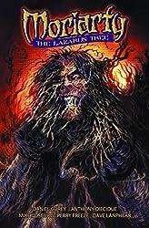 Moriarty Volume 2: Lazarus Tree (Moriarty Tp)