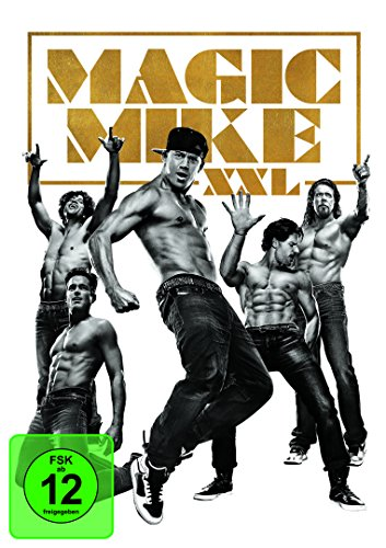Magic Mike XXL -