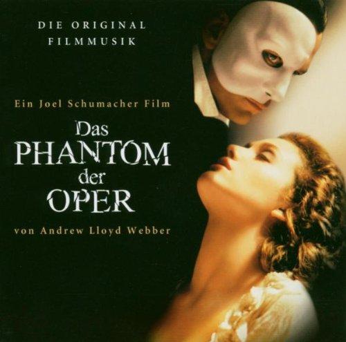 Bei Arbeit Der Kostüm - Das Phantom der Oper