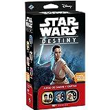 Star Wars Destiny. Caja de inicio. Rey