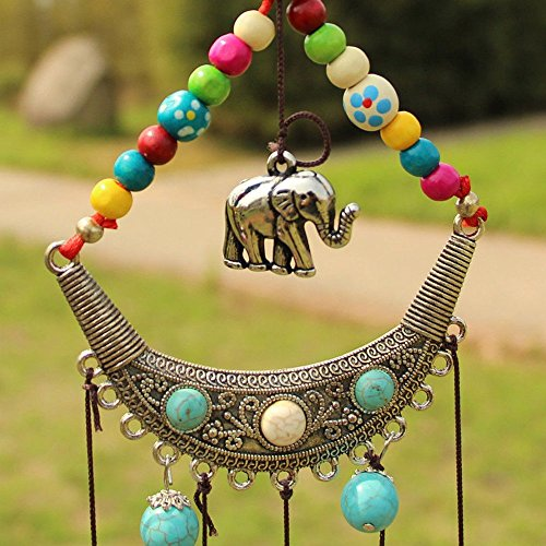 Sunfire Chinese Kont Wind Chime ...