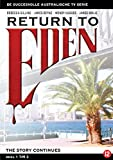 RETURN TO EDEN - The Story Continues (TV Series 1986) (1986) (import)