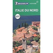 Guide Vert Italie du Nord Michelin