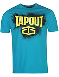 Tapout Tee Shirt Modèle Placement (Taille Grand)