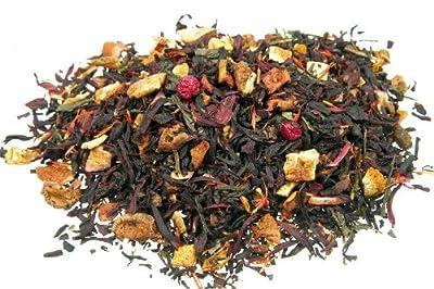 Eistee Pfirsich - loser Tee 100 gr von Florapharm GmbH bei Gewürze Shop