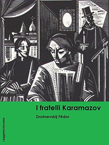 Dostoevskij. I fratelli Karamazov (LeggereGiovane)