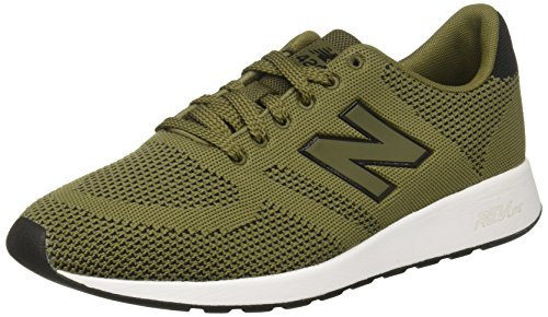New Balance Mrl420, Scarpe Running Uomo, Verde...