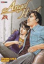 Angel Heart Vol.29 de HOJO Tsukasa / HÔJÔ Tsukasa