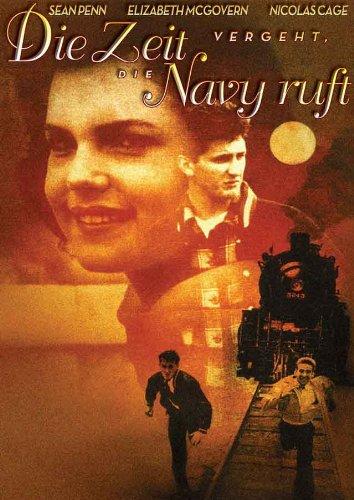 Die Zeit verrinnt, die Navy ruft -
