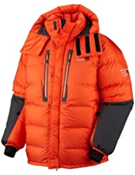 Mountain Hardwear–Plumífero para hombre, color  - naranja, tamaño XL