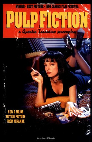 Miramax Books Pulp Fiction