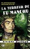 La Terreur de Fu Manchu