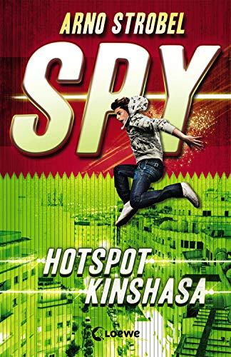 Spy Hotspot Kinshasa BD.2