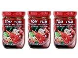 Cock - Tom Yum Paste - 3er Pack - Original