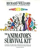 Best 2d Animation - The Animator's Survival Kit: A Manual of Methods Review