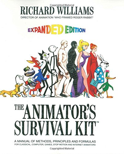 The Animator'S Survival Kit /Anglais