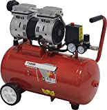 Leiser Luftkompressor, 24Liter