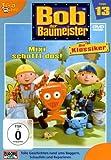 Bob der Baumeister 13/Klassiker - Mixi schafft da [Import allemand]