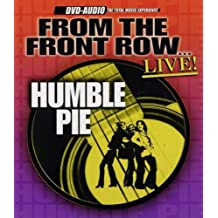 From the Front Row...Live [DVD-AUDIO]