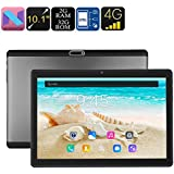 Generic 4G Tablet PC - Android 7. 0, Dual-IMEI, 4G Support, Octa-Core CPU, 2GB RAM, 10. 1 Inch HD Display, 6000mAh, WiFi, OTG