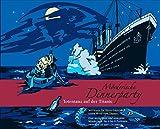 Blaubart Verlag BLA00005 - Mörderische Dinnerparty: Totentanz auf der Titanic