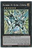 Yu-Gi-Oh! - MP15-IT188 - Numero 39: Oltre l'Utopia - 2015 Mega-Tin Pack - Super