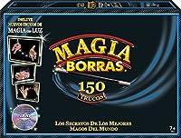 Educa Borrás - Magia Borrás, 150 Trucos, con luz y DVD (16581) de Educa Borrás