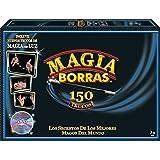 Educa Borrás - Magia Borrás, 150 Trucos, con luz y DVD (16581)