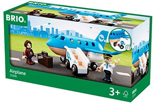 laues Flugzeug (Blau Flugzeug)