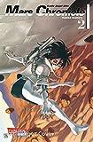 Battle Angel Alita - Mars Chronicle, Band 2