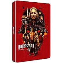 Wolfenstein II: The New Colossus - Steelbook - [enthält kein Game]