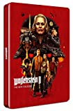 Wolfenstein II: The New Colossus - Steelbook - [enthält kein Game]