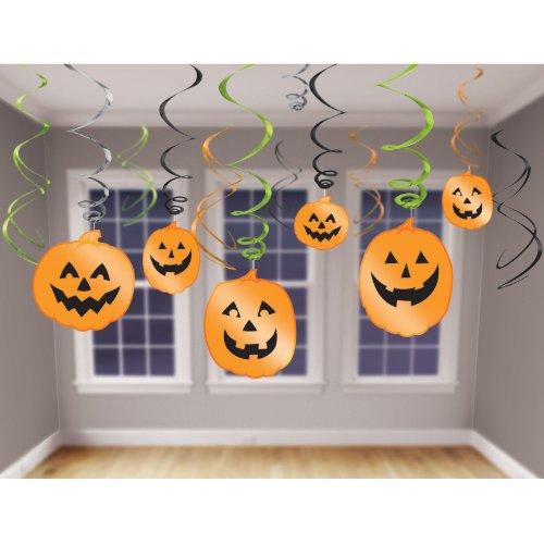Amscan International - Artículo de fiesta Halloween