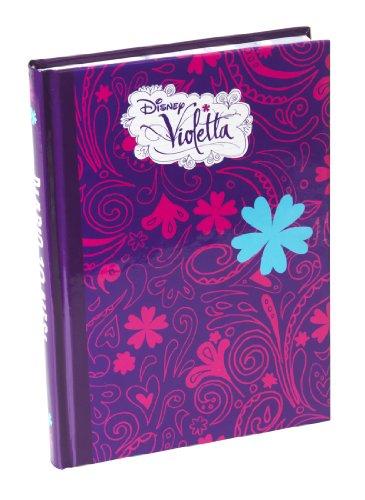 Giochi Preziosi LSC12773 Violetta Diario 10 Mesi, Formato Standard