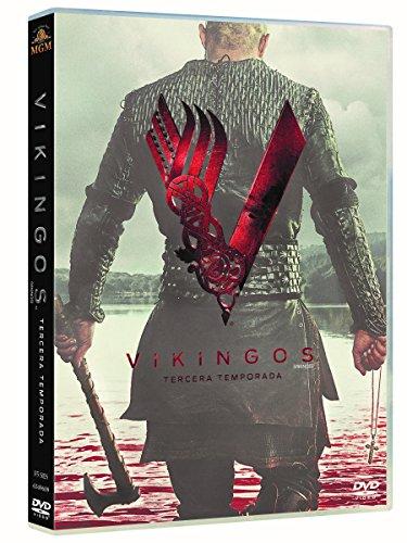 vikingos-temporada-3-dvd