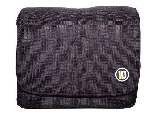 Ideal Solution ID-UrBag1 - Bolso para cámara de fotos réflex/híbrida/objetivo