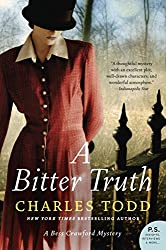 A Bitter Truth: A Bess Crawford Mystery (Bess Crawford Mysteries Book 3)