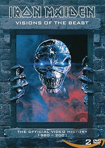 Iron Maiden - Visions Of The Beast [2 DVDs]