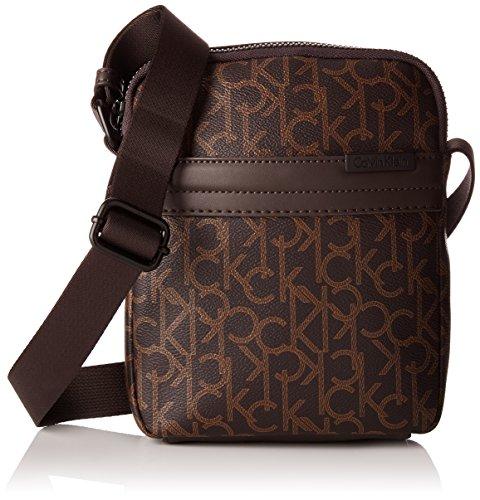 Calvin Klein Greg Mono Mini Repor, sac bandoulière