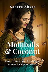 Mothballs and Coconut: A story of second generation love in 1990s London