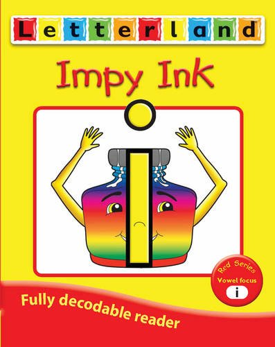 Impy Ink