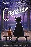Crenshaw by KATHERINE APPLEGATE (2015-11-05)